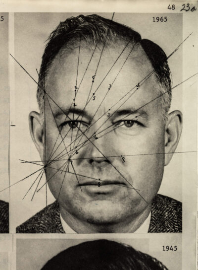 Facial Recognition History