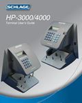 HP3000 User Manual