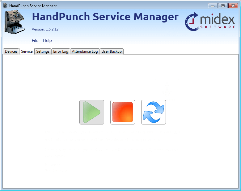 HandPunch Service | HandPunch Software | Time & Attendance