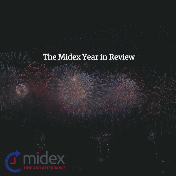 The Midex 2018 Year in Review