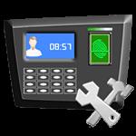 TimeClock Admin