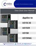 US15B Manual