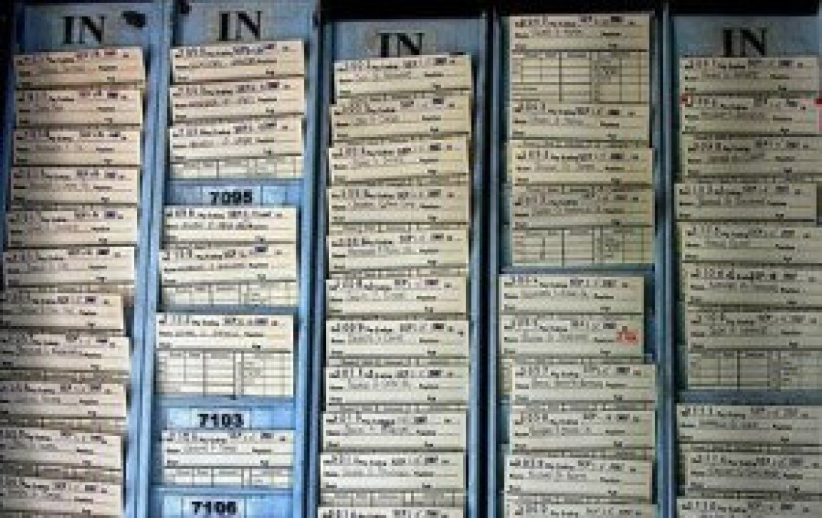 Are you still using Time Clock with Time Cards?