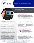 mPalm500 Datasheet