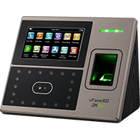 uFace800 Time Clock